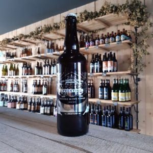 Bière Anostéké Prestige