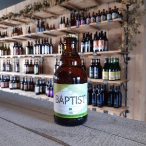 Bière Baptist IPA
