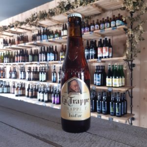 TRAPPE ISIDOR